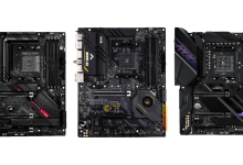 Photo of ASUS Middle East Announces BIOS Updates for Zen 3 and Intros Three New Motherboards