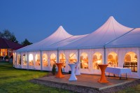 Arabian Tents