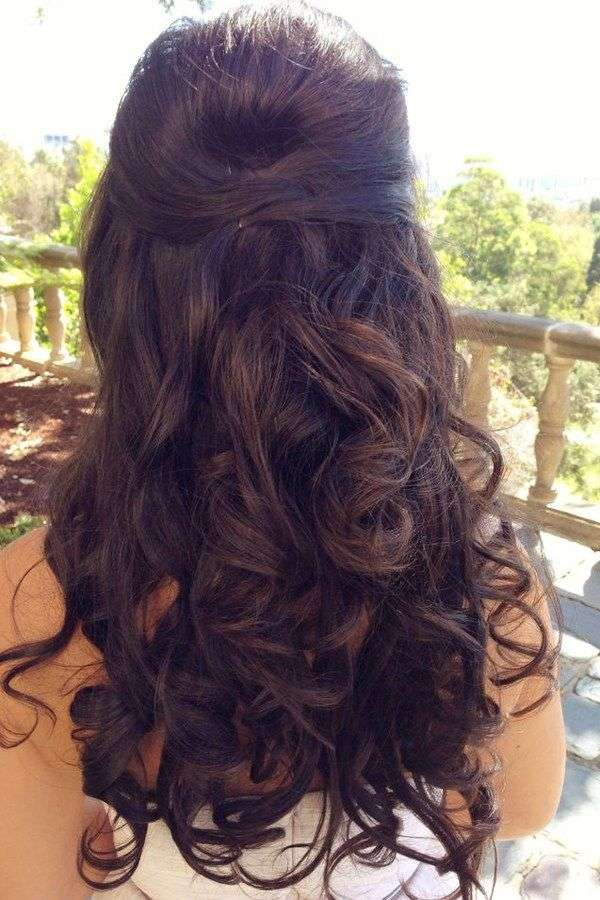 Bridal Hair Inspired by Disney Princesses  Arabia Weddings