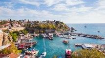 Top Hotels And Resorts In Antalya - Arabia Weddings