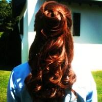 Disney Princess Hair Inspiration for Your Wedding - Arabia ...