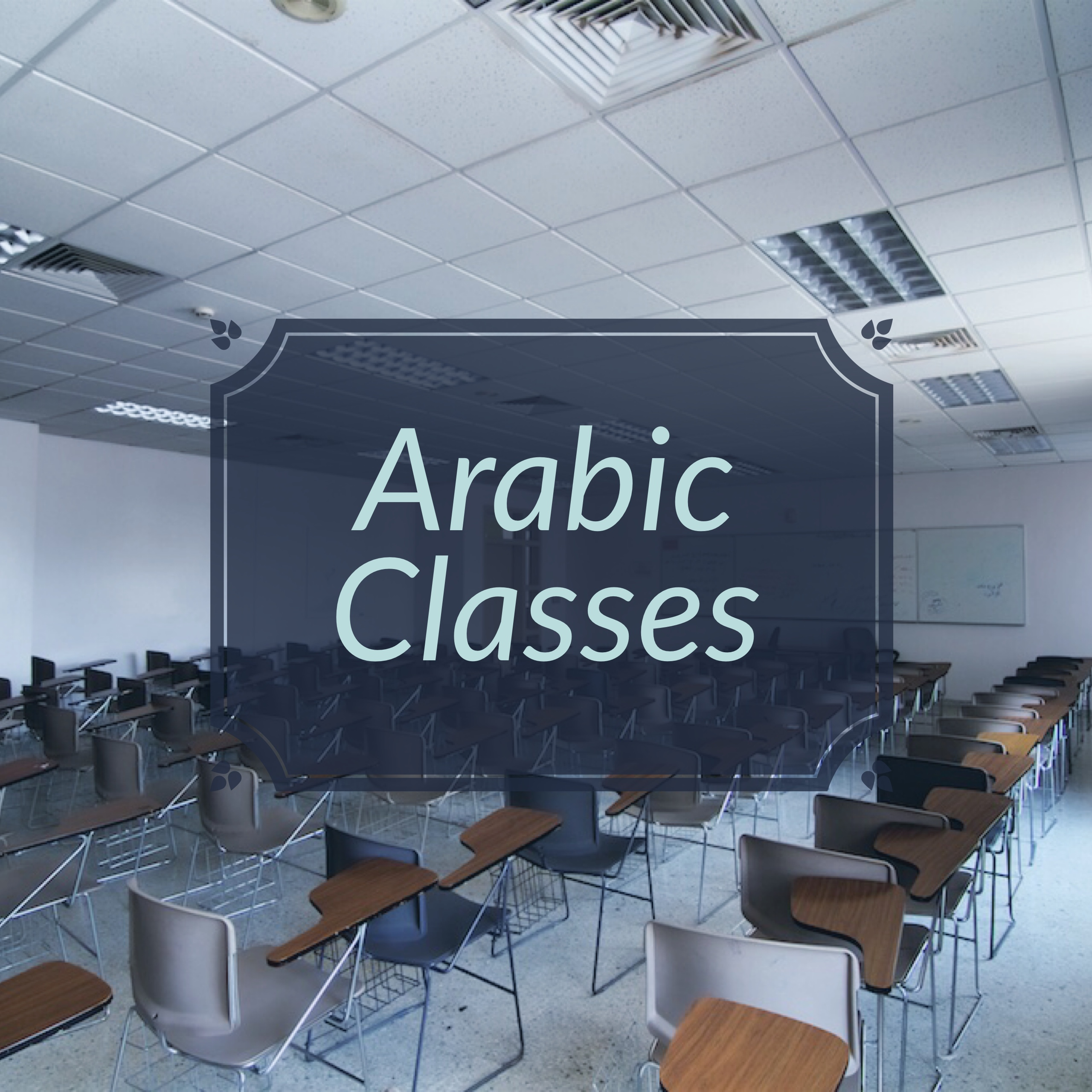 Learn Arabic & Islam
