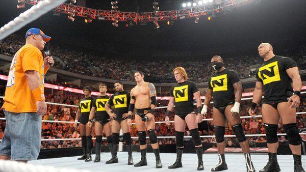 فريق نيكسيس 2020