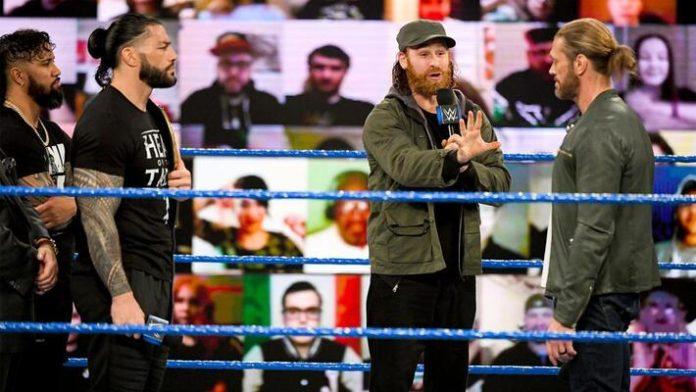 سامي زين و إيدج و رينز