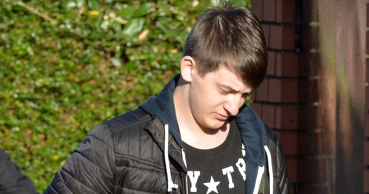 هَكْر بريطاني عمره 15 سنة يخترق الاستخبارات الأمريكية