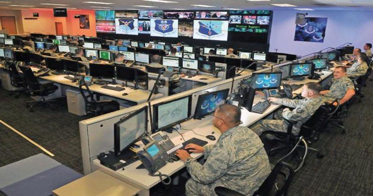 تحويل وحدة الأمن الإلكتروني في البنتاغون لقيادة