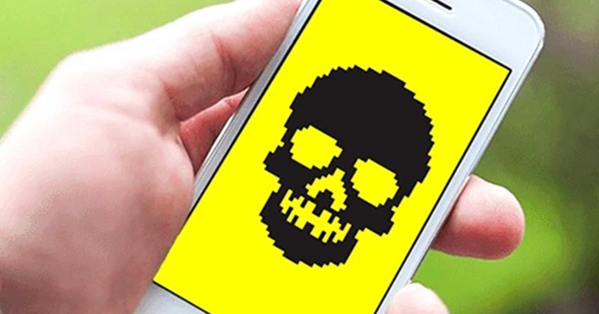 7 علامات واضحة تدل على أن جهازك مخترق