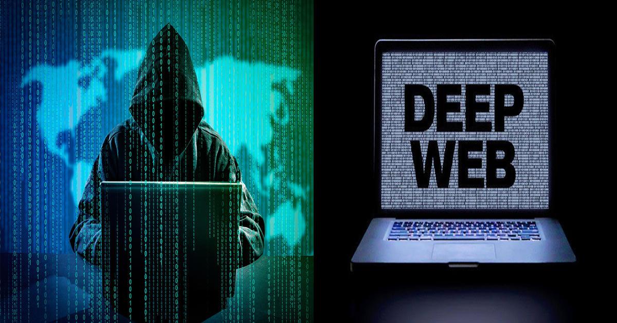 ما لا تعرفه عن الإنترنت المظلم