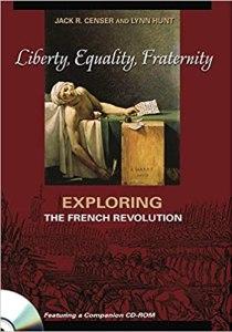 استكشاف الثورة الفرنسية