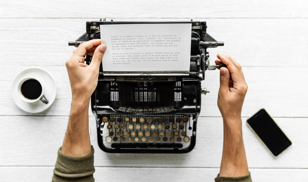 لماذا يجب أن يحتوي موقعك الإلكتروني على مدونة ؟ 3