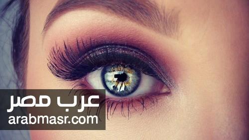 كيف تحافظ علي العين ؟ تعرف على العادات التي تضر العين بها ببعض النصائح
