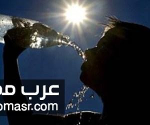 اعراض ضربة الشمس مع ارتفاع درجات حرارة الجو وتاثيرها على جسم الانسان