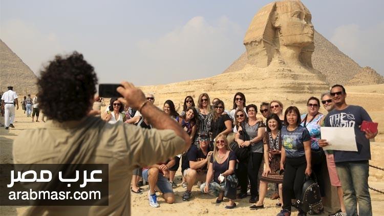 السياحة فى مصر وأفضل الأماكن السياحية واشهرها واهم المناطق والمعالم السياحية