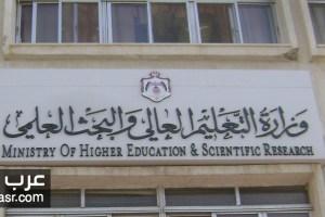 وزارة التربية والتعليم العالي توضح قرار رفع الاسعار بالمدن الجامعية فى هذا العام