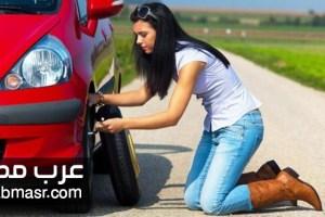 نصائح للسائقين السيارات مهمة في الظروف الجوية السيئة لعدم حدوث اي مشكلة