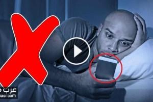 اضرار النوم الاقل من 6 ساعات يوميا يضر الجسم واكثر عرضه للامراض | شبكة عرب مصر