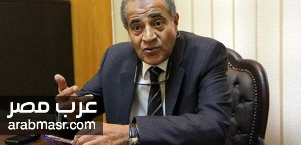 وزارة التموين تعلن عن استعدداها اضافة المواليد الجدد الي بطاقات التموين