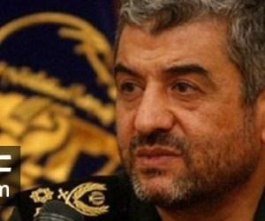 رئيس الحرس الثوري  يصرح بان ايران لديها صورايخ تصل الي نطاق القوات الامريكية