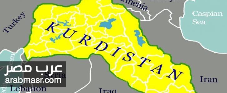 المحكمة الفيدرالية العليا فى العراق تعلن بعدم التحكم بدستورية استفتاء كردستان