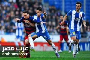 مباراة برشلونة وفالنسيا فى الدورى الاسبانى اليوم تابعونا | شبكة عرب مصر