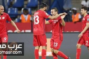 مباراة تونس وليبيا فى تصفيات كأس العالم 2018 روسيا | شبكة عرب مصر