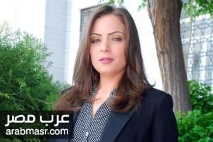 الفنانه ريم البارودي فى المازق بسبب انتحال شخصيتها فى مواقع التواصل الاجتماعي