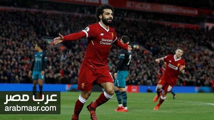 مباراة ليفربول وارسنال فى الدورى الانجليزى اليوم تابعونا | شبكة عرب مصر