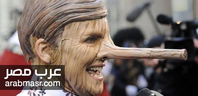 علامات تكشف الشخص الكاذب من الصادق تظهر بسهولة تعرف عليها الان