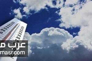 الدكتور أحمد عبد العال رئيس مجلس إدارة الهيئة العامة للأرصاد الجوية يحذر المواطنين