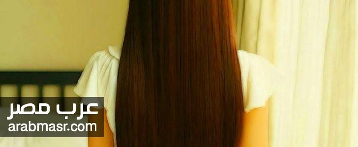 وصفة طبيعية بعصير البصل وزيت الزيتون لزيادة طول وكثافة الشعر تعرفي الان