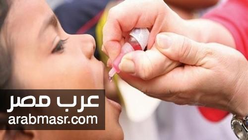 كوارث تطعيمات الأطفال عرض مستمر أعراض ظهرت لعدد من الأطفال في مصر