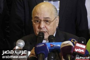 موسي مصطفي موسي المرشح للانتخابات الرئاسية يصرح هخلي كيلو اللحمة بـ20 جنيه