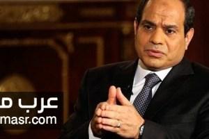 الرئيس عبد الفتاح السيسي للحكومه خلوا بالكوا من محدودي الدخل