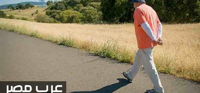 رياضة المشي علاج سحري لكثير من الأمراض وبخاصة الأمراض الأكثر انتشاراً