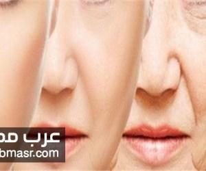 نقص الكولاجين للبشرة وراء ظهور آثار تقدم العمر على الجلد تعرفي الان