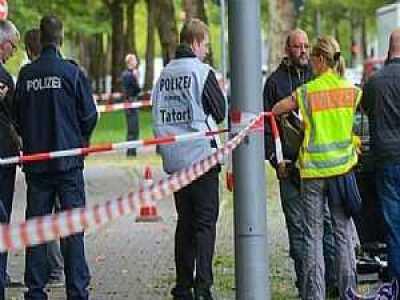 ألمانيا: انفجار قنبلتين في مسجد ومركز للمؤتمرات في دريسدن
