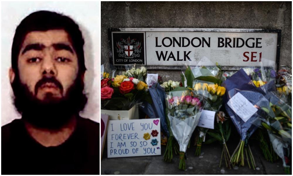Prison 'exacerbated' risk London Bridge terrorist posed to public: Inquest