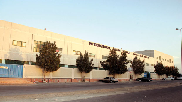 Dammam School May Get Into Guinness Records