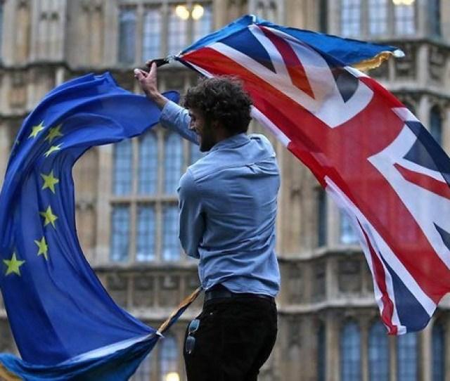 France Sees Brexit As Tool To Weaken City Of London Leaked Memo
