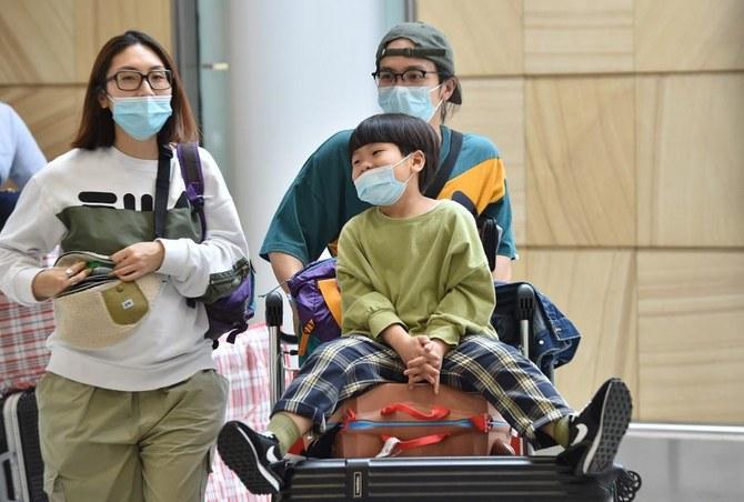 Australia, Singapore further restrict travel as coronavirus ...