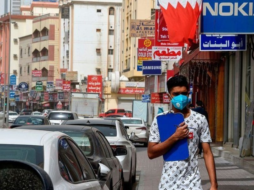 Bahrain extends 50% salary payment in sectors impacted by coronavirus | Arab News