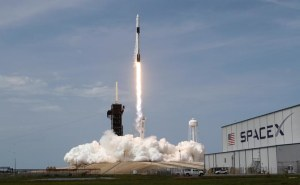 Emergency regulation is needed to explore space