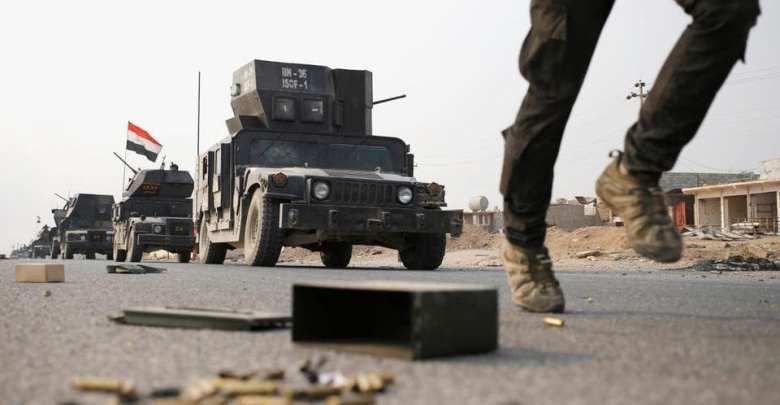 الإستخباراا العراقية