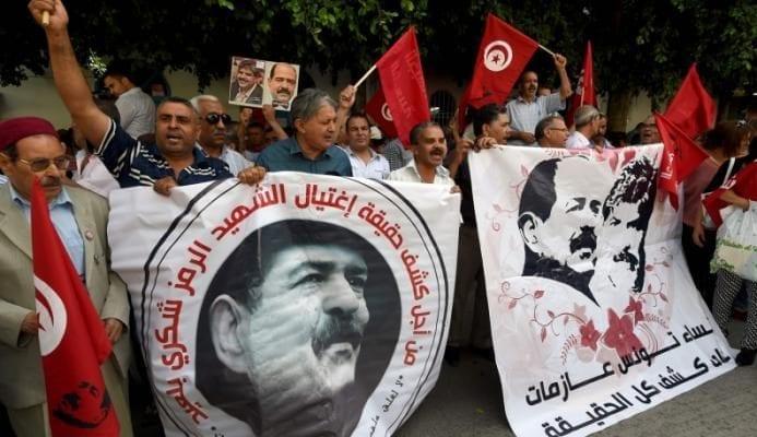 النيابة التونسية