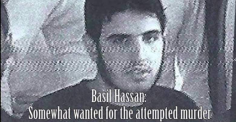 باسل حسن