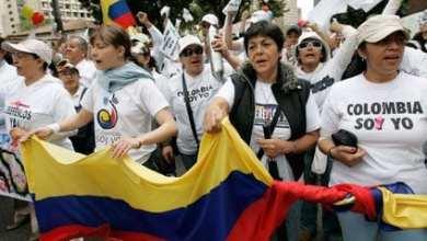 Les Colombiens