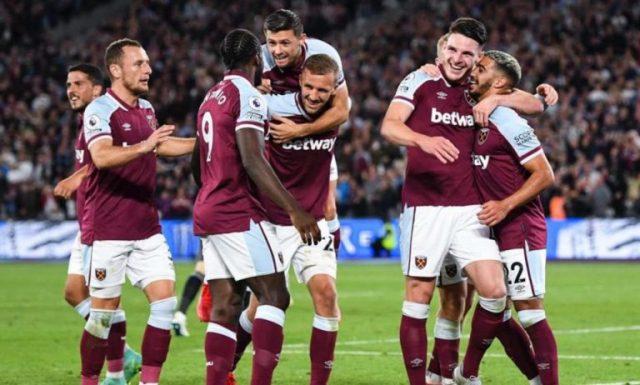 West Ham bat Leicester 4-1 au Premier League\ Arab Observer