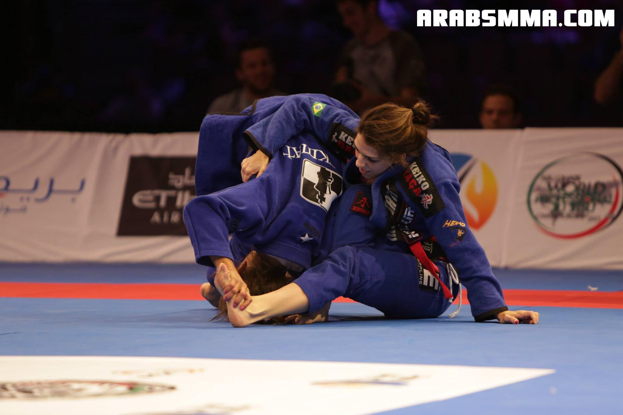 Abu Dhabi World Professional Jiu-Jitsu Championship 2015