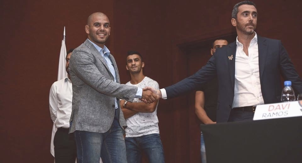 Tarek Suleiman
