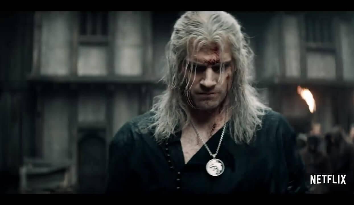 قصة مسلسل The Witcher وأبطاله وموعد عرض الحلقة الأولي وكل ما تحتاج إلى معرفته عربي ون
